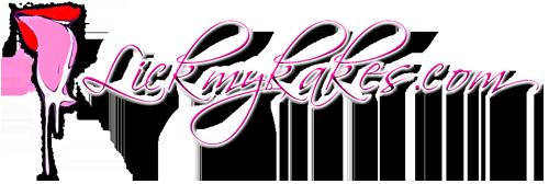 LickMyKakes Logo
